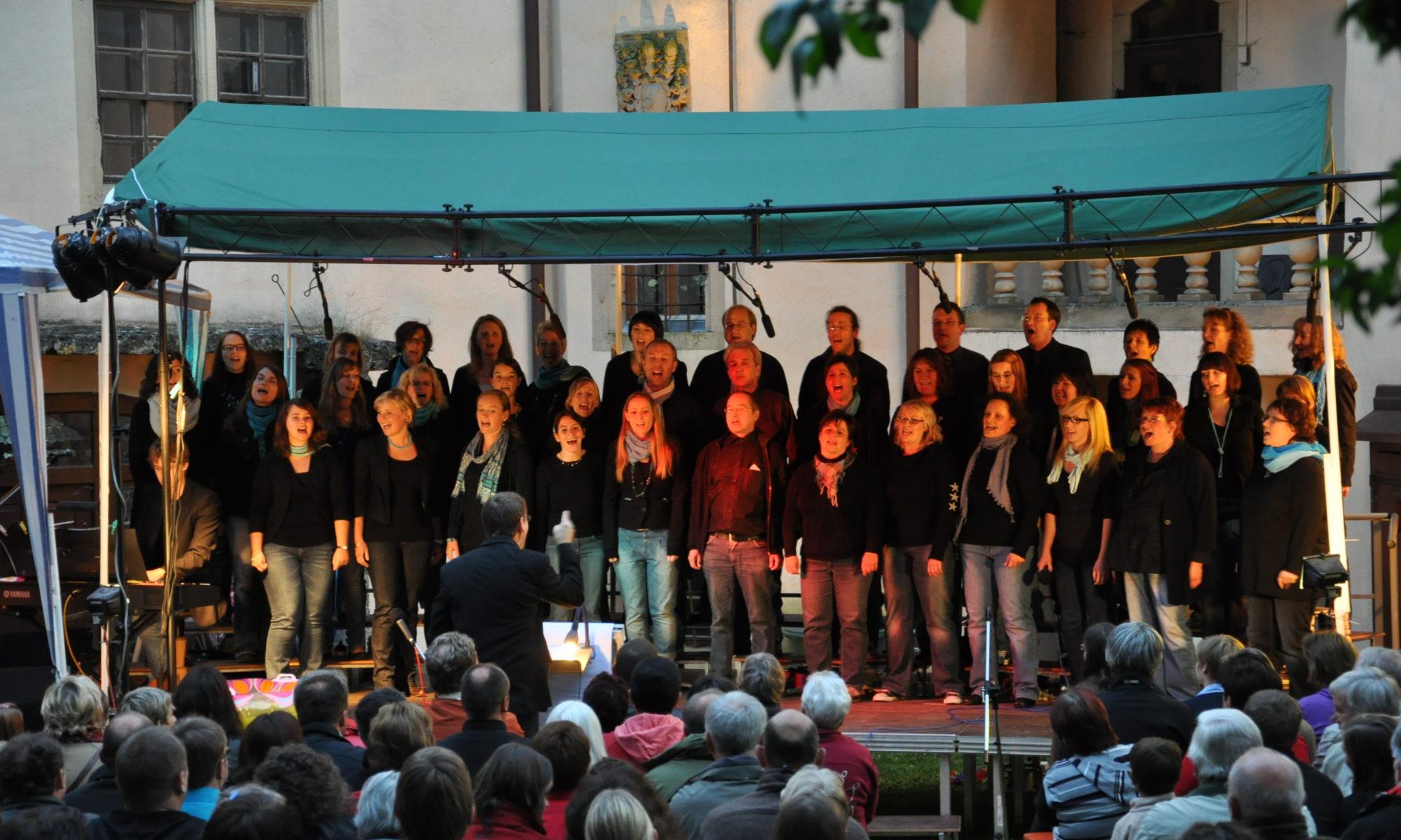 Junger Chor Symbolum
